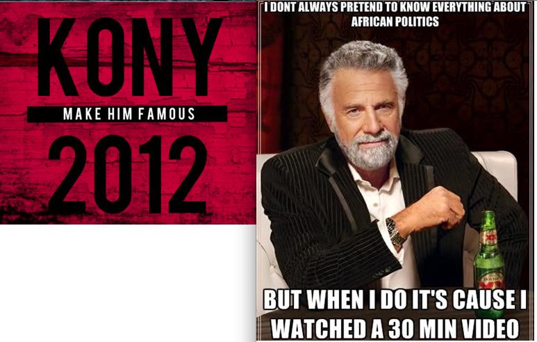 KONY 2012: An Unbiased Summary (3/3)