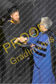 Masters Degree, right after I left the stage, it began to STORM HARD. I felt bad for the rest who didn't get to walk the stage. By the skin of my teeth!