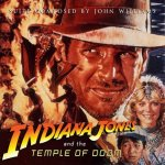 Film #5: Indiana Jones and The Temple of Doom