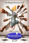 Film #35: Ratatouille