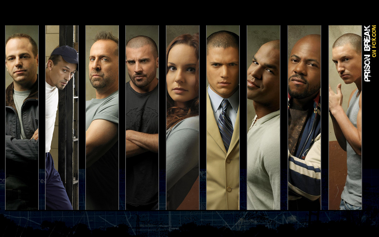 Prison Break Explained A Full Summary And Integrated Review Leaves In The Pages