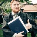 Bachelors Degree under the belt.