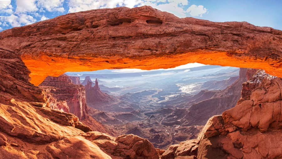 Mesa-Arch-Canyonlands-National-Park-Wallpaper