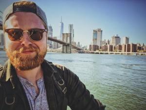 Exploring New York