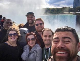 Exploring Buffalo